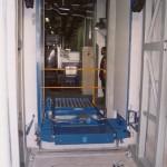 gondola výtahu