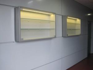 masarykova univerzita brno - vitríny 007